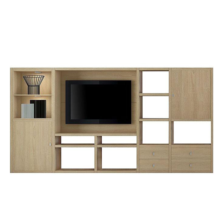 25 best ideas about tv wand beleuchtung on pinterest tv. Black Bedroom Furniture Sets. Home Design Ideas