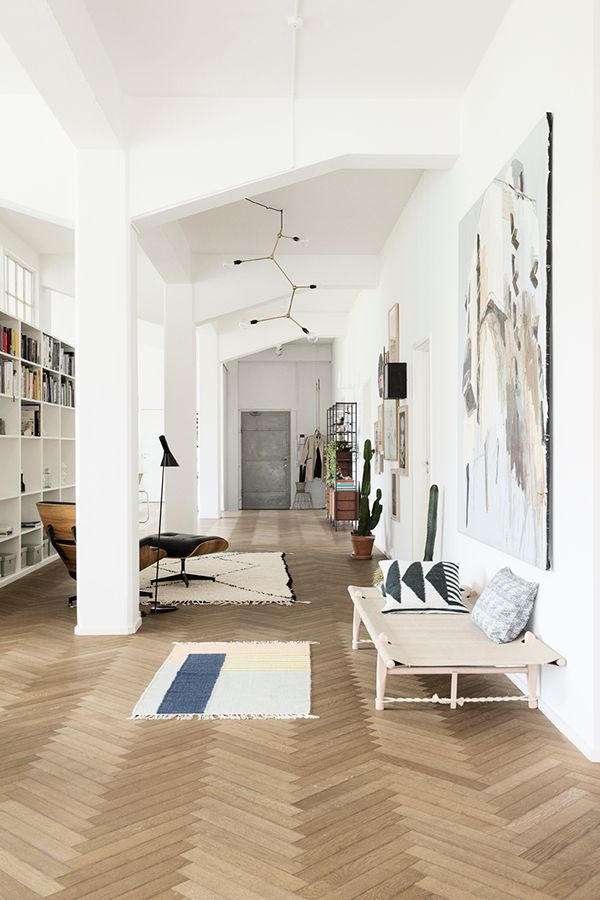 VILLA FREDERIKSBERG designed and styled by NATALIA
