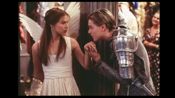 When Rome met Juliet,this story have a new beginning,and Romeo 's life have a new beginning too.