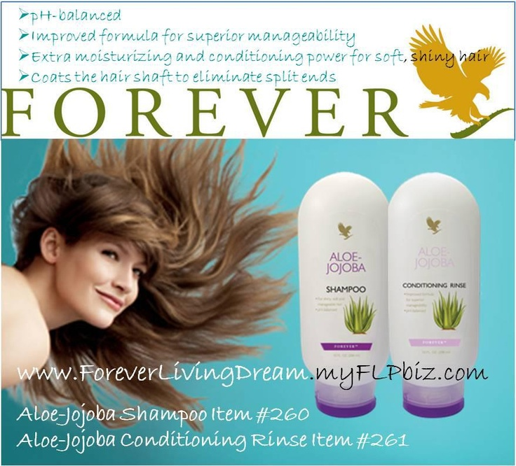 Try our best hair products