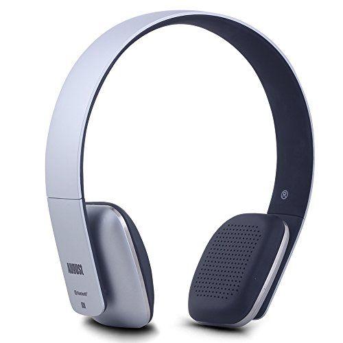 August EP636 ワイヤレスヘッドホン Bluetooth&NFC&マイク搭載 ハンズフリー通話可 音楽再生 (シルバー) August http://www.amazon.co.jp/dp/B00OTLNASA/ref=cm_sw_r_pi_dp_lZXaxb1H95NSV