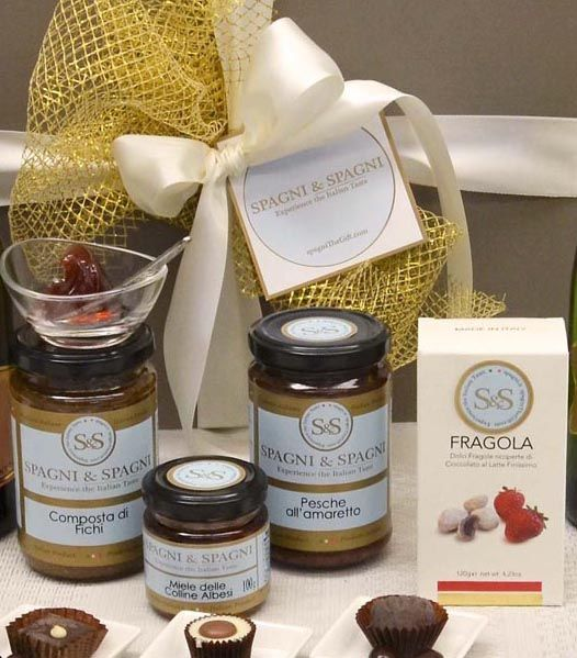 Sweets for him and for her... #ValentinesDay #chocolates #giftideas spagniTheGift.com