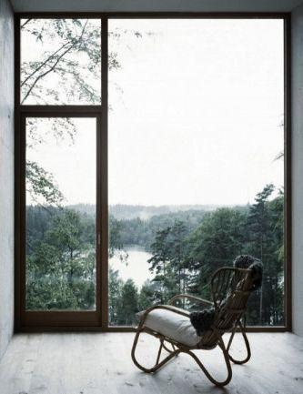 Refugium of a Forester - Petra Gipp Arkitektur