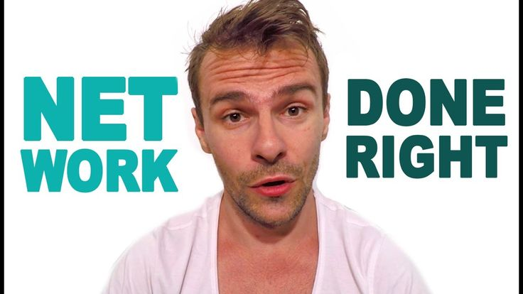 How To Network With People - The Proper Way To Do It