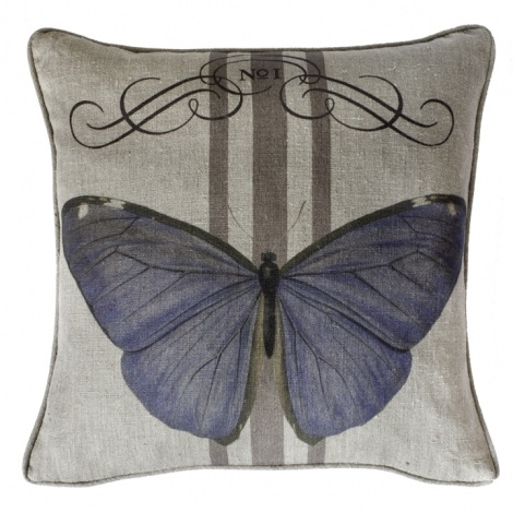 Butterfly Collection  Butterfly No. 1 plain