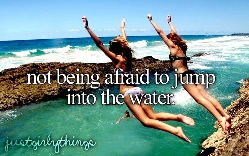 just girly things just-girly-thingsWater, Cliff Jumping, Buckets Lists, Cliff Diving, Summer Beach, Summer Fun, Just Girly Things, Girls Things, Justgirlythings