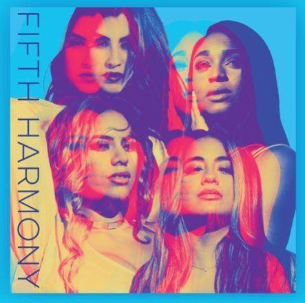 Fifth Harmony. 8.25.