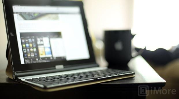 Adonit Writer Plus keyboard: Ipad Review, Writer Keyboard
