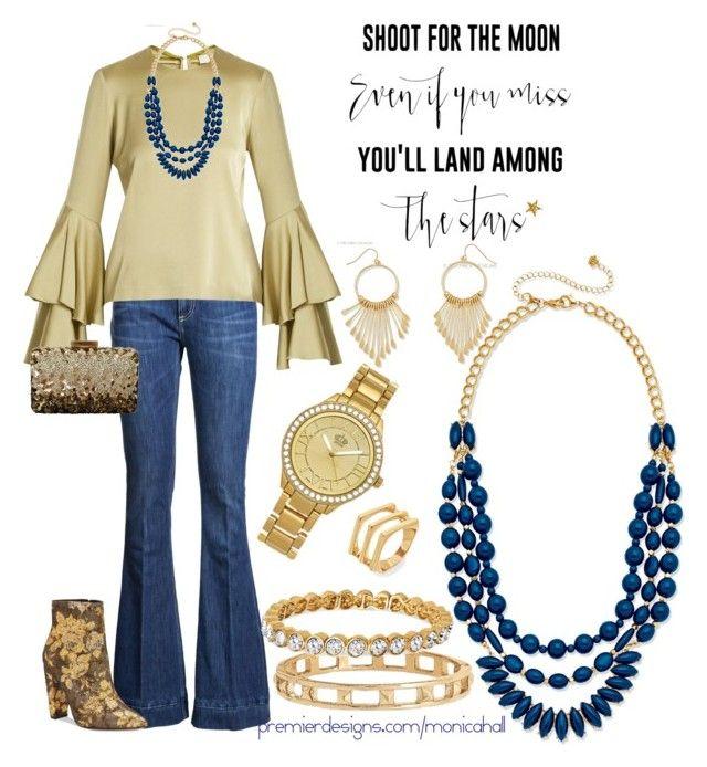 Premier Designs Jewelry with Monica Hall | premierdesigns.com/monicahall #pdstyle #stockingstuffers