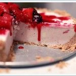 Παγωτό Cheesecake