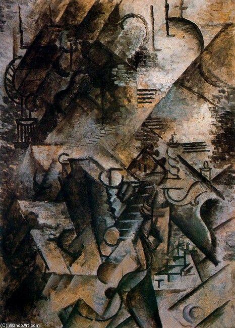 1000 id es propos de picasso oeuvres sur pinterest picasso uvres d art - Acheter une peinture sur toile ...
