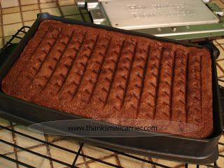 George Foreman Evolve Grill {Review} Bonus: delicious brownie recipe