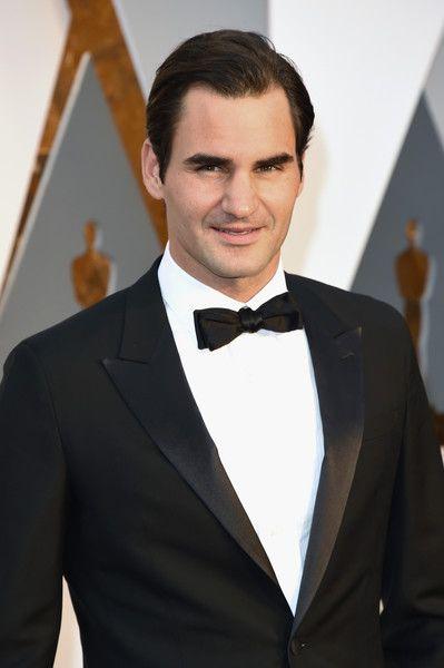 Roger Federer Photos - Zimbio