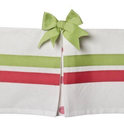 Crib Skirt: Cara Nurseries, Beds Skirts, Baby Fun, Cribs Beds, Cribs Skirts, Baby Girls, Lilies Collection, Nurseries Ideas, Crib Skirts
