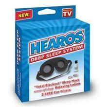 Hearos Deep Sleep System