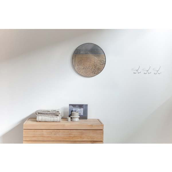 Clear mirror - Small - by Notre Monde
