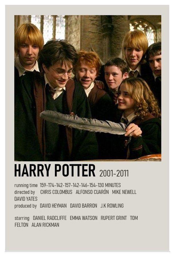 Minimalist Movie Poster Harry Potter Minimalist Poster Harrypotterminimalistposter In 2021 Harry Potter Movie Posters Harry Potter Poster Film Posters Minimalist