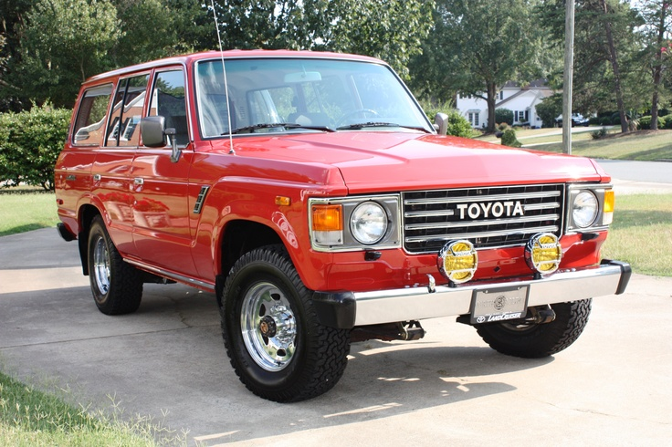 451 Best Images About Toyota 4x4 On Pinterest Toyota