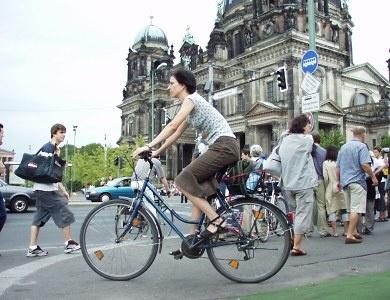 Radverkehrsstrategie http://www.stadtentwicklung.berlin.de