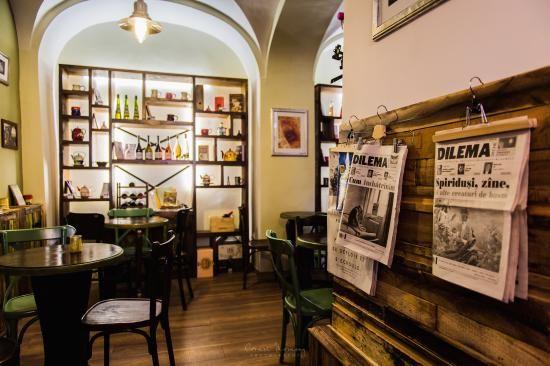 SIBIU - Arhiva de Cafea si Ceai