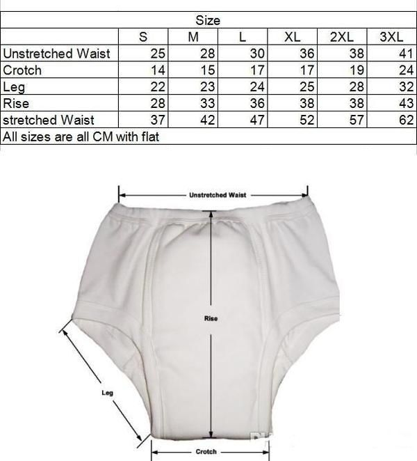 These High Quality 4 Layer Waterproof And Fully Lined Adult Baby Training Pants Are A Practical And Financially Training Pants Cute Baby Clothes Adult Diapers