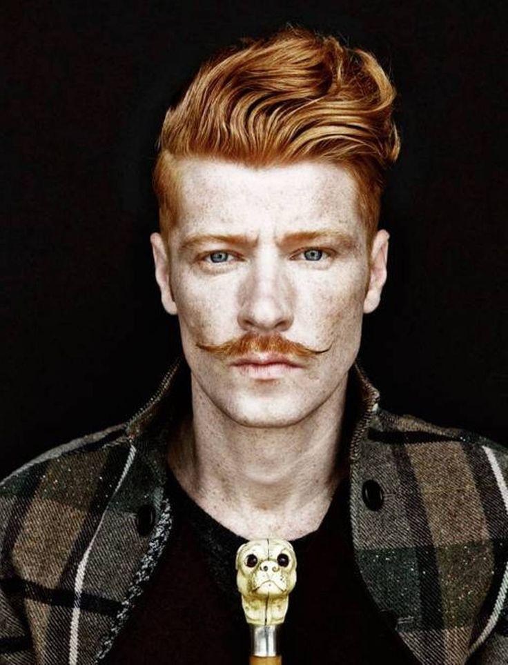 11 best Men\'s Hair Color images on Pinterest