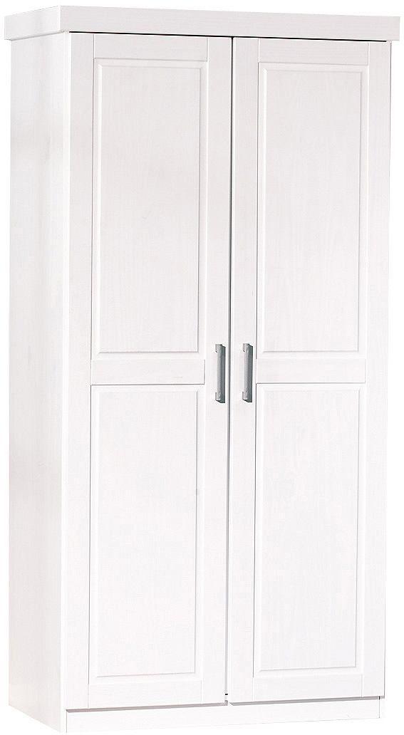 Kleiderschrank landhausstil weiß ile ilgili Pinterestu0027teki en iyi - schlafzimmerschrank kiefer massiv
