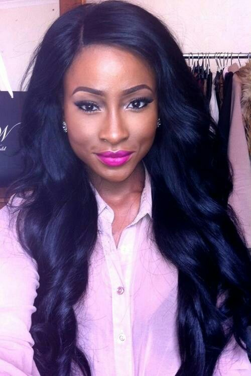 Brilliant 1000 Images About Black Weave Hairstyles On Pinterest Short Hairstyles Gunalazisus
