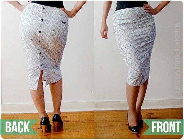 Shirt=skirt