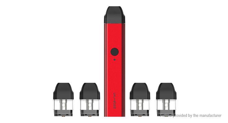 27 59 Caliburn 520mah Pod System Starter Kit 4pcs Extra Cartridge Authentic Uwell 2ml 1 4ohm At Fasttech Free Shipping Starter Kit Cartridges System