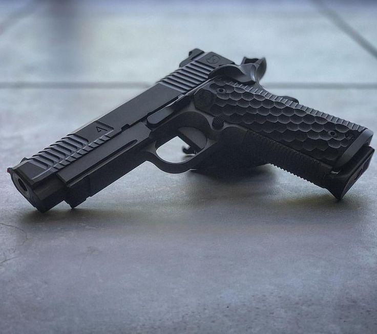 Agency arms 1911 hand guns guns pistols guns and ammo
