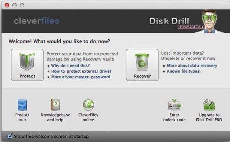 disk drill pro serial crack mac