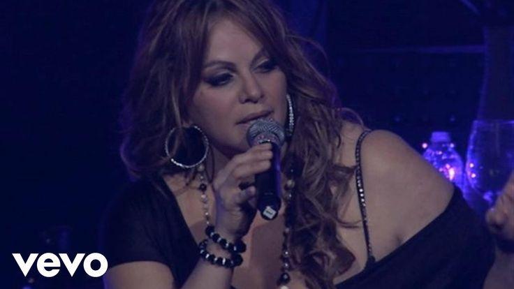 Jenni Rivera - Mariposa De Barrio (En Vivo Nokia Theater Los Angeles 2010) - YouTube