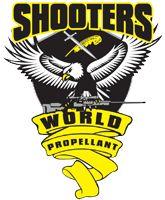 Shooters World Propellants Reloading Data