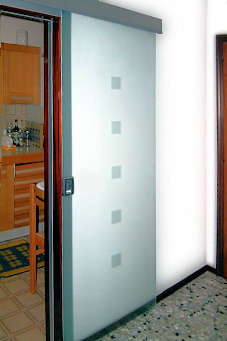 17 best images about doors on pinterest wands doors and - Porte scorrevoli su binario esterno ...