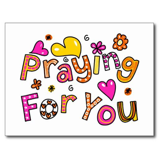 That God Bless & keep you safe from harm!