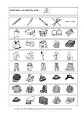 106 best images about visuele discriminatie on pinterest kabouter ground hog and preschool. Black Bedroom Furniture Sets. Home Design Ideas