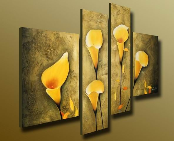 oil painting for beginners abstract - Google Search