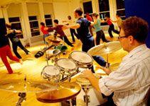 Cours de danse contemporaine pour adultes