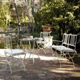 mueble en firja para terraza y jardn coleccin madrid