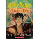 Harry Potter and the Goblet of Fire (Book 4) (Paperback)By J. K. Rowling