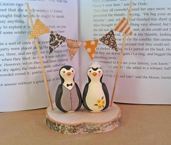 pingviner!
