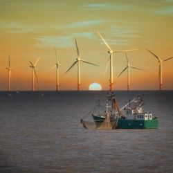 SeaRoc Analysing Humber Gateway Seabed   Offshore Wind