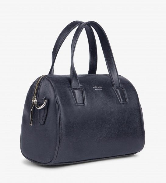 MITSUKO MINI - MIDNIGHT - all handbags - Matt & Nat