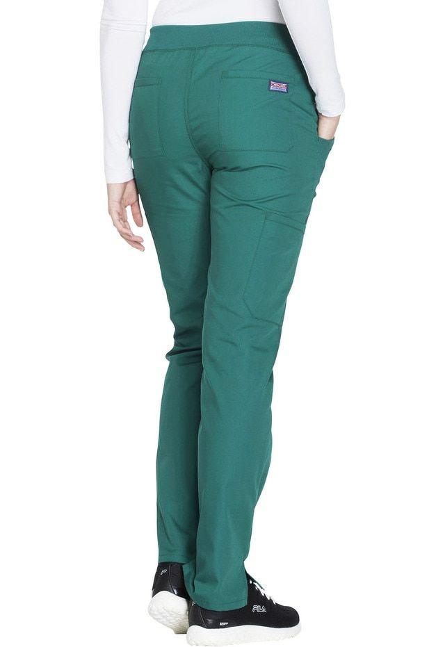 Cherokee Ww210t Hunw Pantalon Medico Ropa De Enfermera Pantalones De Medicos Uniformes De Enfermeria