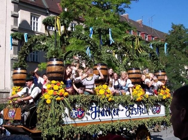 20 Most Famous European Festivals You Should Attend This Year : TripHobo Travel Blog