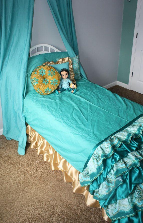 Kids Castle Bedroom 12 best Princess Jasmi...