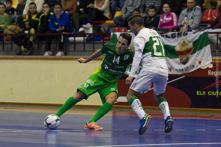 Deportes.- El CD UMA Antequera recibe este sábado, a las 17.00 horas, al Prone Lugo FS en el primer partido liguero del nuevo año con el único objetivo de lograr los tres puntos