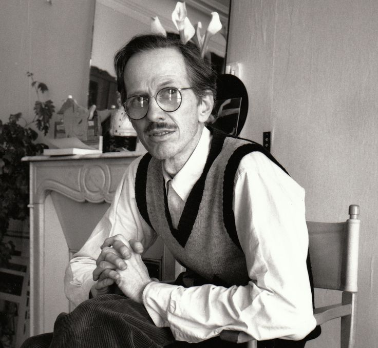 Robert Crumb ( Filadelfia, Pensilvania, 30 de agosto de 1943)