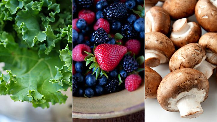 Here are 10 foods I eat every day to feel good. They provide the nutrients my body needs to fight off inflammation in my brain, which leads to depression.